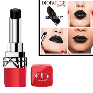 DIOR Ultra Rouge Lipstick